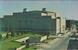 Usa °° Missouri - Kansas City - Municipal Auditorium - 9x14 ° NEUVE - Kansas City – Missouri
