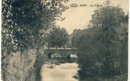 Givry - La Trouille ( Voir Verso ) - Quévy