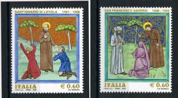 2006 -  Italia - Italy - - Sass. Nr. 2927 - Iconografie - Mint - MNH - 6. 1946-.. Republic