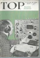 """TOP Réalités Jeunesse  N° 116 - LA """" SANTA-MARIA """" -  -  FEVIER 1961 - Zonder Classificatie"""