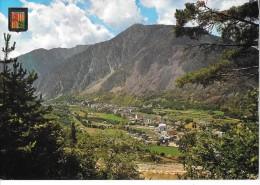 Adorra -les Escaldes - Andorra