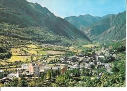 Adorra -la Vella - Andorra