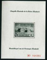 BELGIQUE ( BLOC ) : Y&T N°  13  BLOC  NEUF  SANS  TRACE  DE  CHARNIERE  ,  A  VOIR  . - Blocs 1924-1960