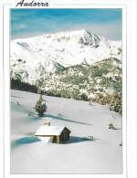 Adorra - - Andorra