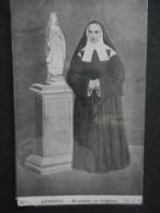 """CPDM - LOURDES """"BERNADETTE En RELIGIEUSE"""" - Lourdes"""