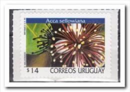 Uruguay 1999, Postfris MNH, Flowers - Uruguay