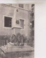 BAULAY  LE MONUMENT - Autres Communes