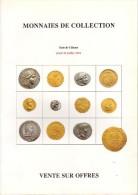 Josiane Védrines - Bernard Poindessault - Catalogue De La Vente Du 21 Juillet 1994 - Français