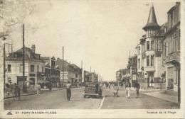 Fort Mahon Plage - Avenue De La Plage - Quend