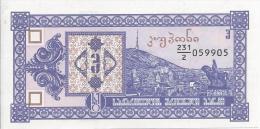 3 Laris 1993 - Géorgie