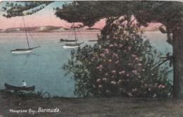 Bermuda, Mangrove Bay - Cartes Postales