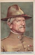Major General John J Pershing - Célébrités