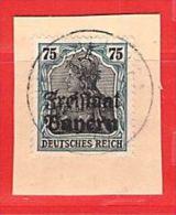 MiNr.146  O Altdeutschland Bayern - Bavière