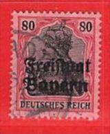MiNr.147  O Altdeutschland Bayern - Bayern