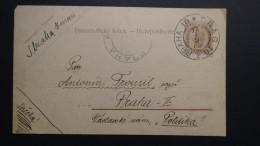 Austria - 1904 - Mi: RP 24 O - Postal Stationery - Look Scans - Entiers Postaux
