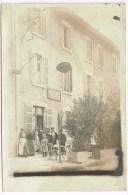 PARIS 1912 Didier Rougemont - Voiture à Volanté - Real Photo - France