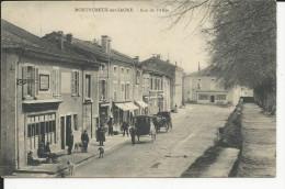 Monthureux Sur Saone  Rue De L´Allée - France