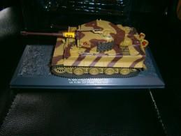 CHAR  PZ KPFW VI TIGER I AUSF  JUNE 1944 - Chars