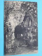 OUDMANNENHUIS St. CAROLUS Grot Van O.L.Vrouw ( Jef Wante ) Anno 19?? ( Zie Foto´s Voor Detail ) ! - Gent