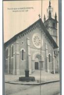 BARCELONNETTE.Nouvelle église - Barcelonnette