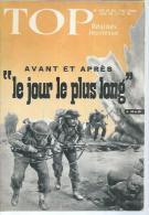 TOP Réalités Jeunesse  N° 206 - LE JOUR LE PLUS LONG - FRANCOISE HARDY -  OCTOBRE 1962 - Unclassified