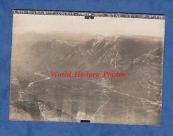 Photo Ancienne Aérienne - COGOLO Et MUSSON - Aviateur Militaire Français - Venetia WW1 Veneto Vincenza - Guerre, Militaire