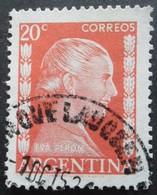 ARGENTINE N°520 Oblitéré - Gebraucht