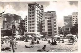 Cobacabana, Belebt - Copacabana