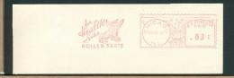 USA - CHICAGO 1947  -  ROLLER  SKATE  -  PATTINI A ROTELLE - Pattinaggio Artistico