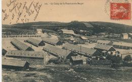 LE CAMP DE LA FONTAINE DU BERGER - Autres Communes