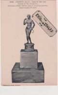 Chambéry -  Cpa / Statuette De Vénus Anadyomède. - Fine Arts
