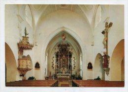 GERMANY - AK 256230 Ast / Opf. - Kath. Pfarr- Und Wallfahrtskirche - Sonstige