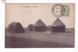 EN BEAUCE Meules Charrue - Ile-de-France