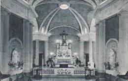 California Los Angeles The Chapel Convent Of The Good Shepherd  Albertype