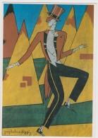 CARNEVALE DI VIAREGGIO 1925  RIPRODUZIONE CARTOLINE STORICHE IN OCCASIONE DEI 130 ANNI DEL CARNEVALE - Viareggio