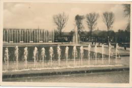 ESSEN - 1938 , Reichsgartenschau - Allemagne