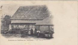 01 Fontaine De Ruffieux En Valromey - France