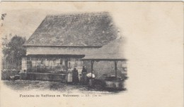 01 Fontaine De Ruffieux En Valromey - Other Municipalities