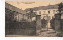 3.Denderwindeke Het Klooster - Ninove