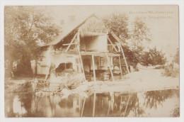Deutsch Wette - Nowy Świętów, Hochwasser-Katastrophe 1903 (Nowy Swietow, Glucholazy, Hochwasser, Flood) - Schlesien