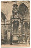 L03E28 - St Bertrand De Commingues - La Stalle Episcopale - Labouche Frères N°428 - Saint Bertrand De Comminges