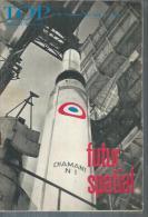 TOP Réalités Jeunesse  N° 370 - LES HARICOTS ROUGES - PAUL VALERY ( SETE - CETTE ) -  DECEMBRE  1965 - Livres, BD, Revues