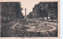 21- Orléans - Le Monument De La Victoire - Boulevard De Verdun - Sonstige Gemeinden