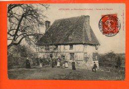 14 AUVILLARS, Par Bonnebosq - Ferme De La Bruyère - Autres Communes
