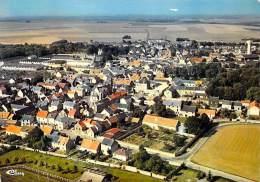 91 - PUSSAY : Vue Générale Aérienne - CPSM CPM Grand Format - Essonne - Other Municipalities