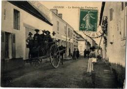 Ousson - - France