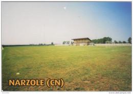 FOOTBALL CP  STADE  COMUNALE  DE  NARZOLE   ITALIE - Fútbol
