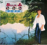 * LP *  THE BILLIE JO SPEARS SINGLES ALBUM (Canada 1979 EX!!!) - Country En Folk