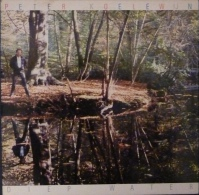* LP *  PETER KOELEWIJN - DIEP WATER (Holland 1984 EX-!!!) - Vinylplaten