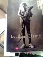 PROMOCARD 1841 SCARPE  REEBOK LEATHER CLASSIC  ABORIGENO AUSTRALIA  E VARANO   N2000  FG9019 - Fashion